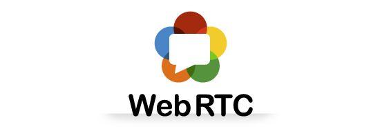 WebRTC: An Opportunity for Entrepreneurial Web Developers - WebRTC logo