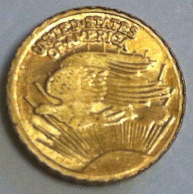 1 Saint Gauden Eagle Libertysparen25.com , sparen25.de , sparen25.info