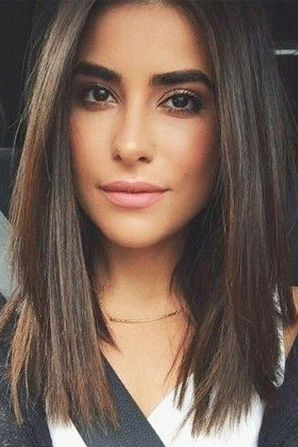 Pin On Hairstyles For Medium Length Hair