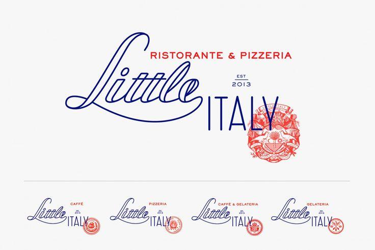 Here Design Little Italy