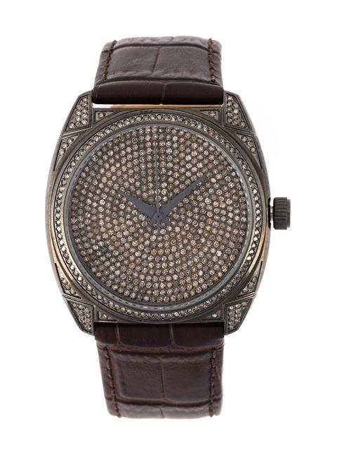 Christian Koban Часы с бриллинатами 'DOM'
