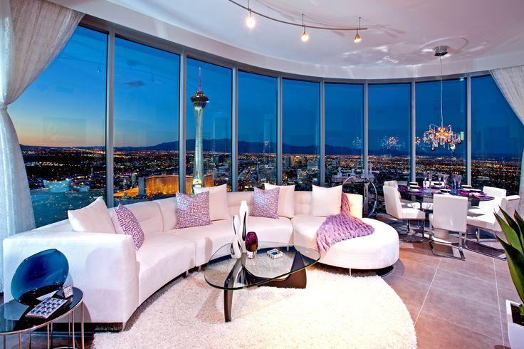Condo life in Vegas