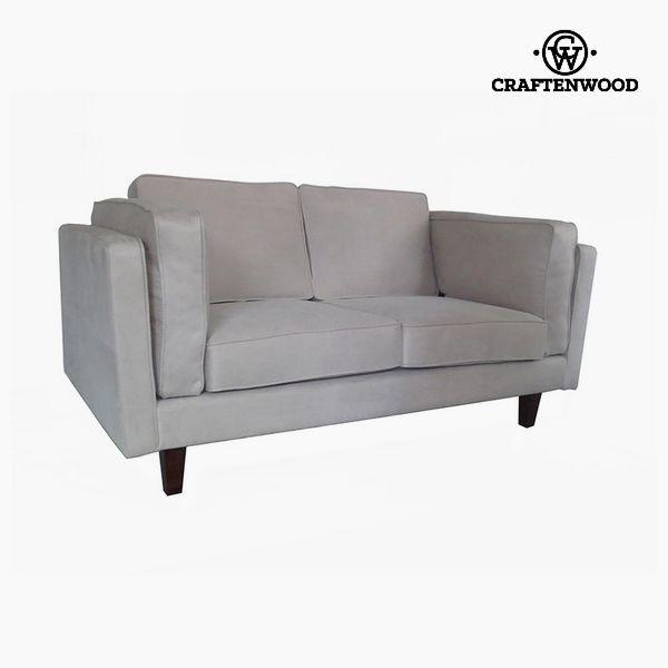 El mejor precio en Hogar 2017 en tu tienda favorita https://www.compraencasa.eu/es/sofas-sofas-camas/94828-sofa-de-2-plazas-madera-de-pino-polipiel-beige-165-x-92-x-80-cm-by-craftenwood.html