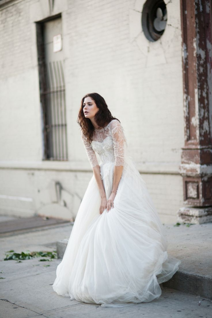 Samuelle Couture Annabella Gown