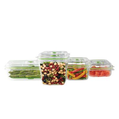 Shop the FoodSaver® Fresh Containers 4 Piece Set
