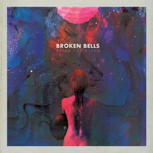 """Broken Bells anuncia el lanzamiento de """"After the Disco"""""""