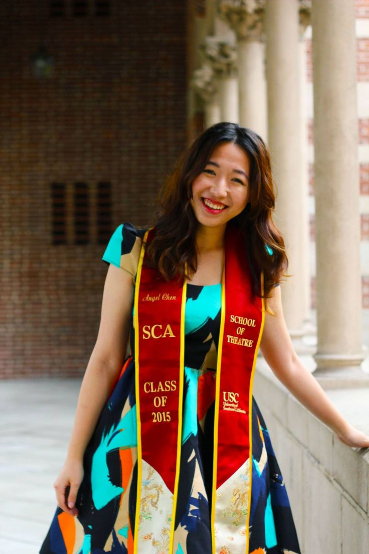 May 2015. Graduated from University of Southern California- Undergrad.