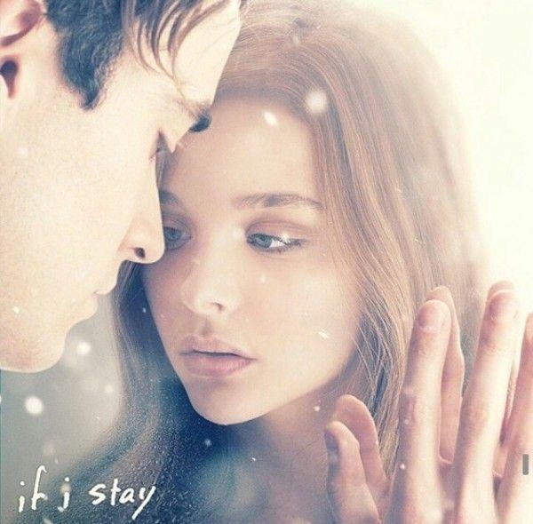 If I Stay movie stills: