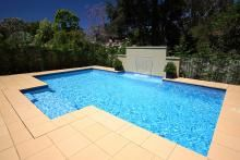 Water Features - Water-Feature-7 by Sydney Pool Builder - Sunrise Pools
