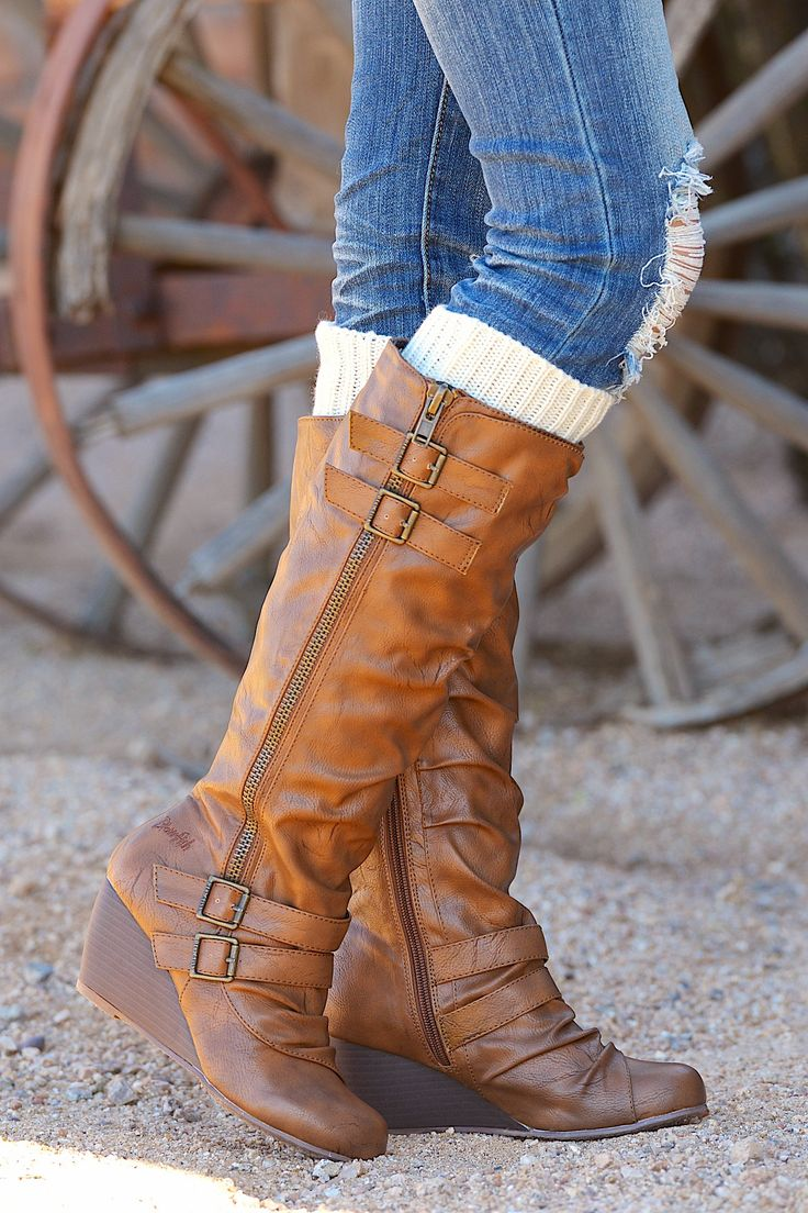 122 best boots images on pinterest blowfish shoes for Blow fish shoes