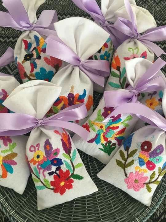 Mexican Party - Party Favor