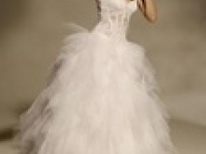 Robe de mariee occasion herve mariage