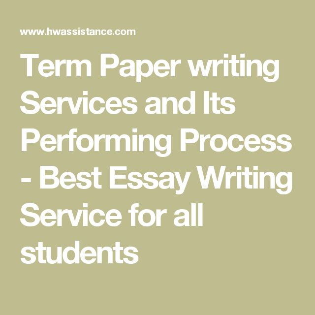 Paper writing service college greater noida