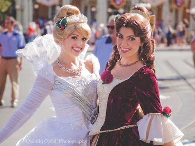 I got: Yes!! Yes! You are totally cut out for working at Disney World! Whether you have the fit body and symmetrical face of a Disney princess or the energy and enthusiasm of a fur character, Disney is your true calling and I encourage you to find an audition near you! Are You Cut Out To Work At Disney World?