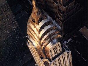 Chrysler, un rascacielos con historia