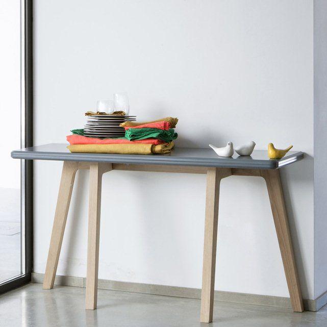 17 melhores ideias sobre carvalho maci o no pinterest mesa de carvalho prancha de madeira e mesas. Black Bedroom Furniture Sets. Home Design Ideas