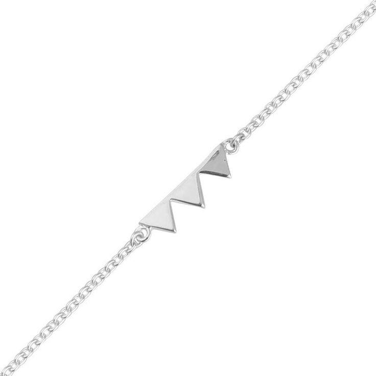 Triple Element Bracelet - Midsummer Star