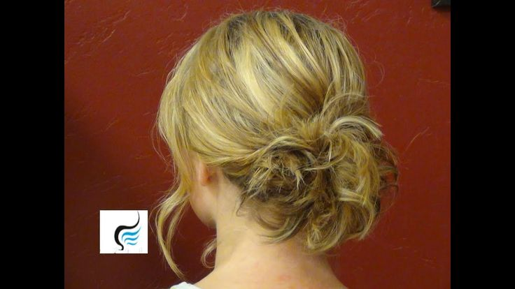 Cute Do It Yourself Hairstyles For Short Hair #hairstyle