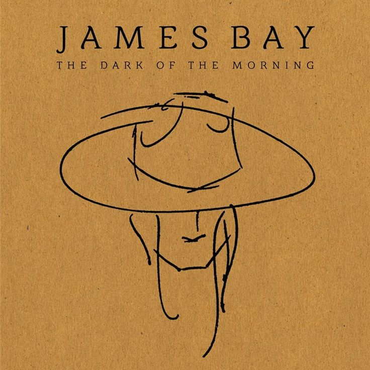 """James Bay The Dark Of The Morning EP on 10"""" Vinyl James Bay is a 22 year-old artist who possesses that untarnished strain of talent that many newcomers lose as they develop over time. His raw expressi"""