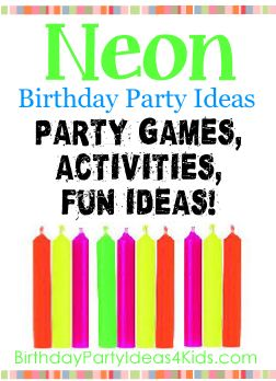 Pin By Birthday Party Ideas 4 Kids On Themes