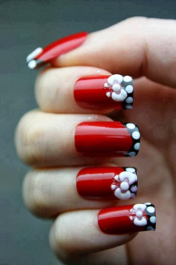 107 best Naals images on Pinterest   Cute nails, Pretty nails and ...