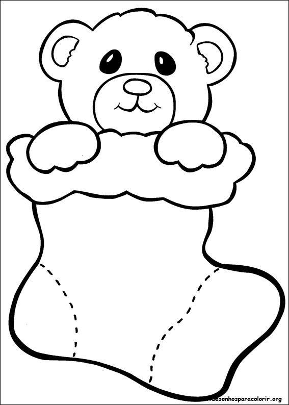 Image result for desenhos natalinos para copiar