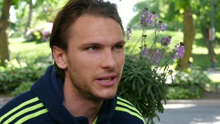 """Ekdal piggare - men inget EM-beslut taget: """"Tänker inte ge upp"""" - TV4 Sport"""