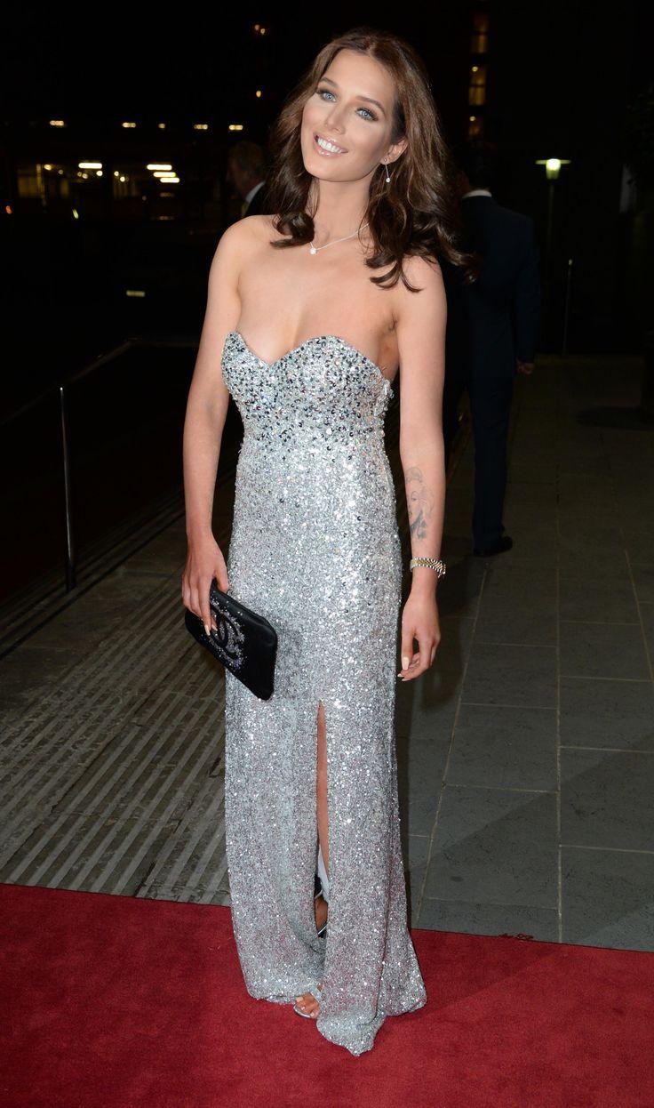 New Corrie Boss Wants Helen Flanagan Back In Weatherfield - Yahoo Celebrity UK
