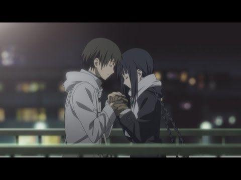 Gekijoban Bungaku Shojo \\ Book Girl [ AMV ] - Here without you