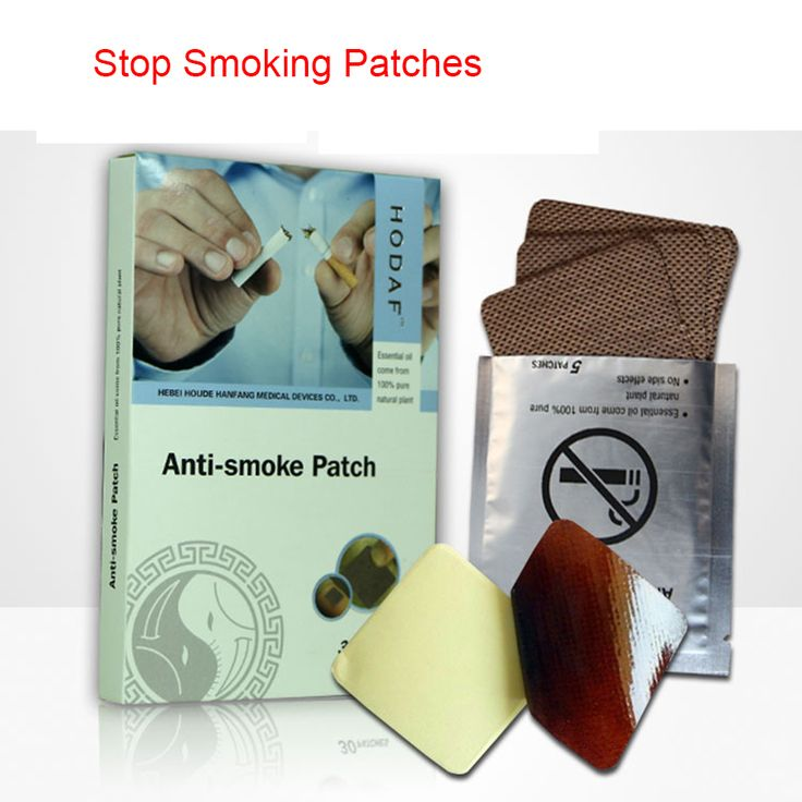 Healthy Mini 5*5 Healthy Effective Quit Smoke Stop Smoking Cessation Nicotine Patch Cigarettes Health Therapy C744