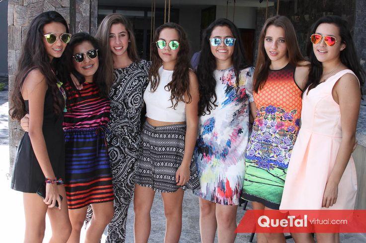 Que Tal Virtual | Revista Sociales San Luis Potosí, S.L.P. #colors #sunglasses #rayban #tornasol #moda #fashion #lomastrendy #Quetal #compartiendomomentos