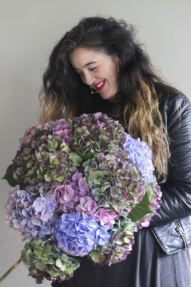 It's time to meet Poppy Frost, McQueens' head of wedding and specialevents. Poppy is rather special – she'sthe life and soul of the party, can galvanize a team like no other, and what she doesn't know about party flowers isn't worth knowing. Poppy manages a team of eight, and focuses on design and installationsfor celebrations …