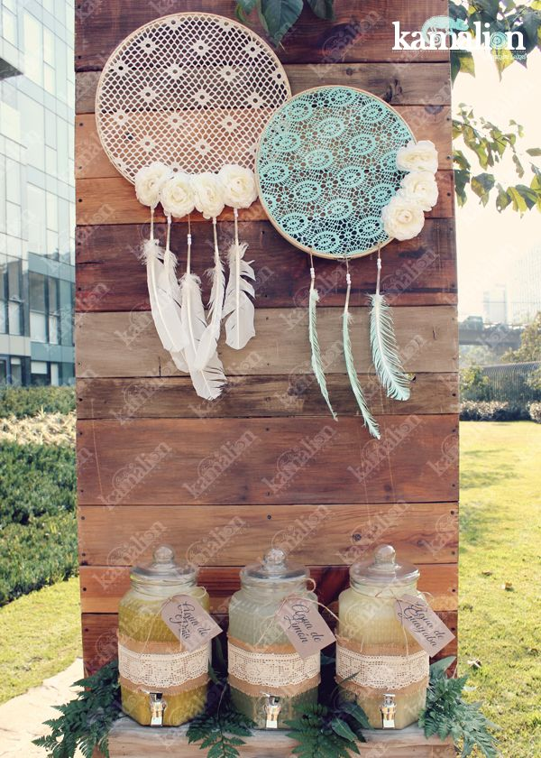 17 best ideas about hippie baby showers on pinterest for Decoracion boho chic