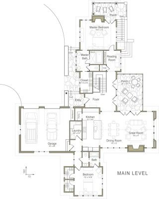 635 best images about plans on pinterest 2nd floor web for Lake keowee house plans