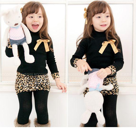 Niñas bebés fashion - Imagui