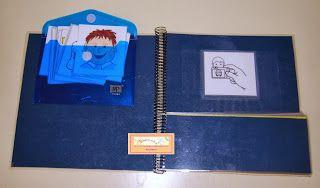 El baúl de A.L: Cuaderno para trabajar la descripción