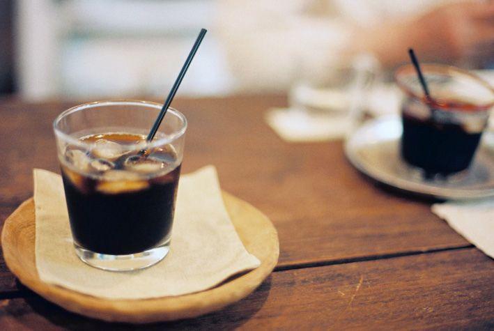 やっぱ アイスコーヒーでしょ♡ | by ekorimama