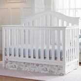 Found it at Wayfair - Kingsport 4-in-1 Convertible Crib