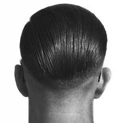Le acconciature rockabilly, sono diventati stile tendenza per uomini. Iniziato da Elvis Presley, ispirato dal  Rock&Roll  e adottati in via anticipata da James Dean, i tagli maschili del 1950 sono i più conservatori, le tendenze della moda classici del passato. www.maestribarbieriitaliani.it