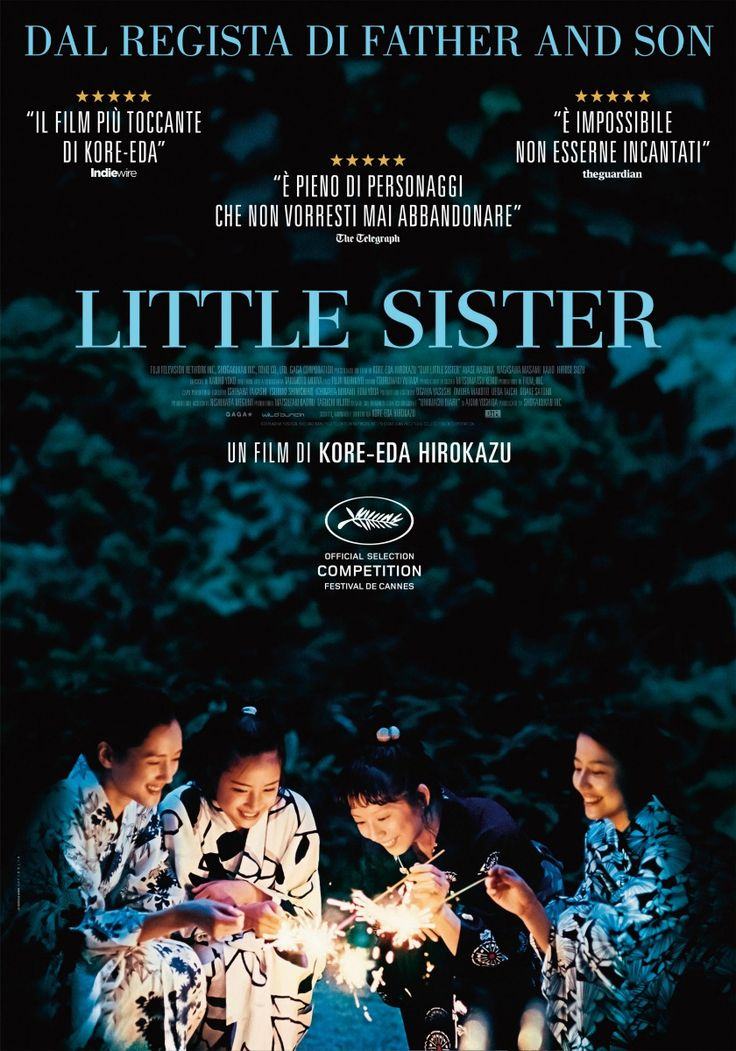 Our Little Sister - Film (2015)