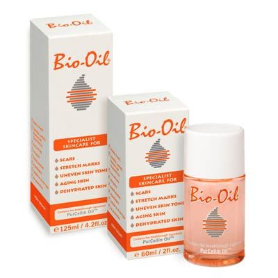 Beauty Must-Try: 10 Ways to UseBio-Oil. I LOVE this stuff. You can buy it at CVS or Walgreens and it honestly works miracles!