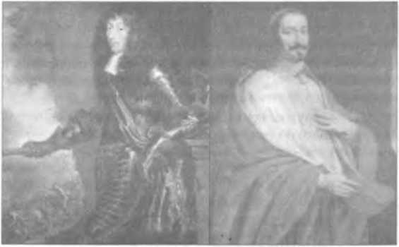 В XVIIв. Франция оказалась на грани распада из-за игры в «демократию». Париж середины XVII столетия не любил своих королей. Короли отвечали ему взаимностью. Малолетний Людовик XIV, от имени которого правили Анна Австрийская и Мазарини, был только третьим правителем Франции из династии Бурбонов. Их род происходил с юга — из королевства Наварры. Это отдельное маленькое государство в предгорье Пиренеев находилось с Францией в отношениях вассалитета. Унизительный финал. Главный фрондер принц…