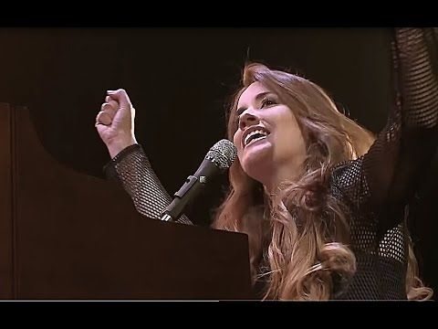 Yashira Guidini - Te Seguiré - Música Cristiana - YouTube