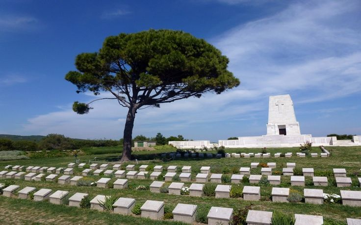 Experience somber battlefields and historic World War I memorial sites during this guided day trip to Gallipoli from Istanbul