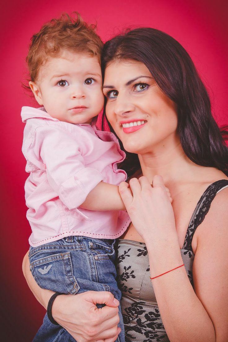 Baby Gogoshel: Scrisoare catre fiul meu!