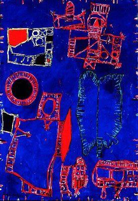 クールな丸亀駅前!ミモカ「猪熊弦一郎 美術館」-MIMOCA-GENICHIRO INOKUMA MUSEUMの画像: HoboGama