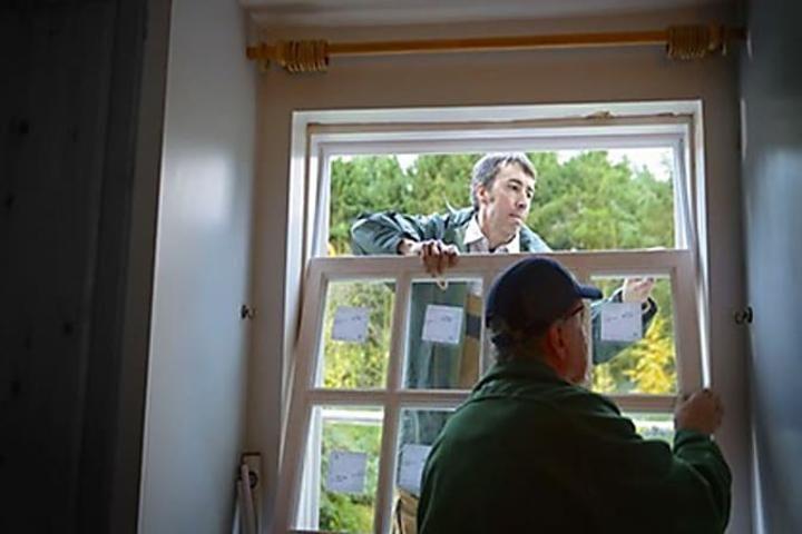 Workplace In 2020 Window Installation Window Replacement Vinyl Replacement Windows
