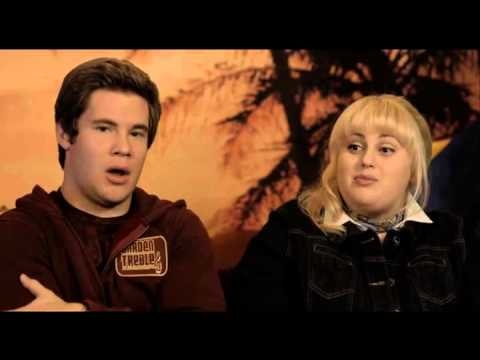Pitch Perfect Bloopers!