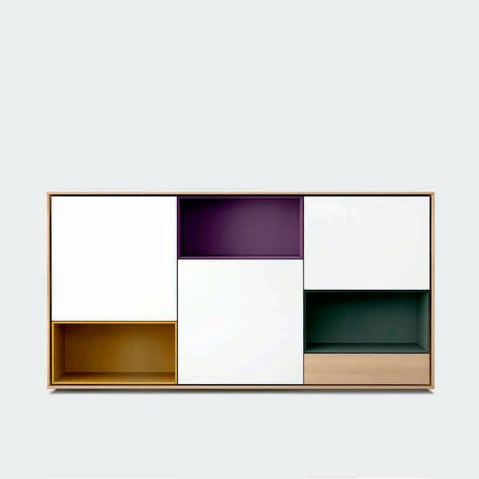 Aura Collection by Ángel Martí & Enrique Delamo for Treku