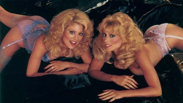 Pin on Judy and Audrey Landers ~ #200